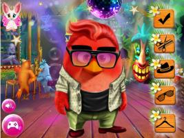 A Festa dos Angry Birds - screenshot 2