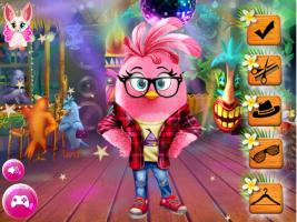 A Festa dos Angry Birds - screenshot 3
