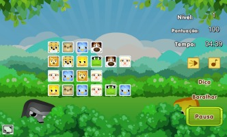 Animals Connect - screenshot 1