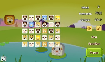 Animals Connect - screenshot 2