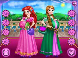 Ariel e Anna: Amigas Grávidas de Verdade - screenshot 1