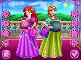 Ariel e Anna: Amigas Grávidas de Verdade - screenshot 2
