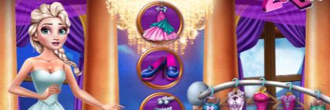 Baile Real das Princesas