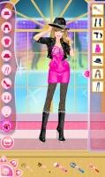 Vista Barbie Estrela Pop - screenshot 2
