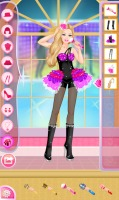 Vista Barbie Estrela Pop - screenshot 3