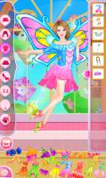 Barbie Fada Borboleta - screenshot 1