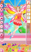 Barbie Fada Borboleta - screenshot 2