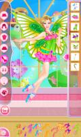 Barbie Fada Borboleta - screenshot 3