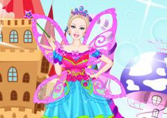 Barbie Fada Misteriosa