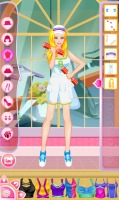 Barbie na Academia - screenshot 2