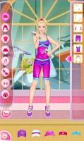Barbie na Academia - screenshot 3