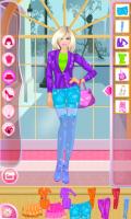 Vista Barbie nas Compras - screenshot 3
