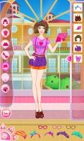 Vista Barbie Nerd - screenshot 1