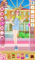 Vista Barbie Nerd - screenshot 2