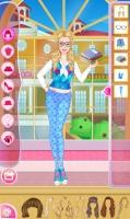 Vista Barbie Nerd - screenshot 3