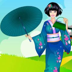 Jogo Barbie no Japão