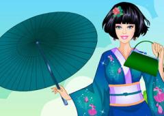 Barbie no Japão