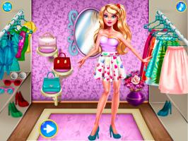 Barbie vira Corretora de Imóveis - screenshot 1