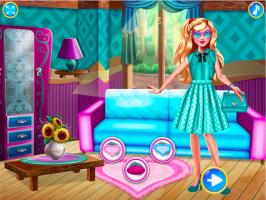 Barbie vira Corretora de Imóveis - screenshot 2