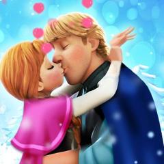 Jogo Beijo Escondido de Anna