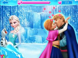 Beijo Escondido de Anna - screenshot 1