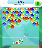 Bubble Charms - screenshot 3