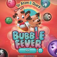 Jogo Bubble Fever