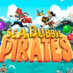 Jogo Bubble Pirates