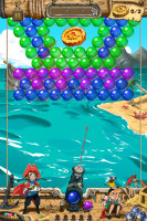 Bubble Pirates - screenshot 1