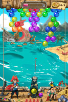 Bubble Pirates - screenshot 3