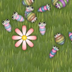 Jogo Butterfly Bash