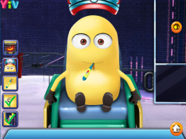 Cirurgia no Minion - screenshot 1