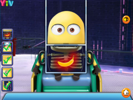 Cirurgia no Minion - screenshot 2