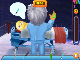 Cirurgia no Minion - screenshot 3