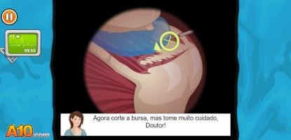 Cirurgia no Ombro - screenshot 3