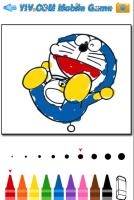 Colorir Doraemon - screenshot 1