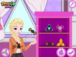 Concurso de Hand Spinner das Princesas - screenshot 3