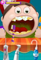 Consultório Dentista da Masha - screenshot 1