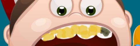 Consultório Dentista da Masha