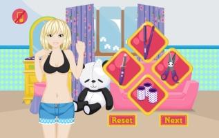 Corte o Cabelo da Menina - screenshot 3