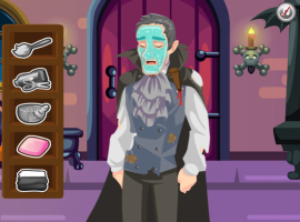 Cuide do Vampiro - screenshot 2