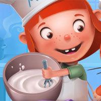 Jogo Cupcake da Molly