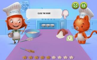 Cupcake da Molly - screenshot 1