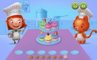 Cupcake da Molly - screenshot 2
