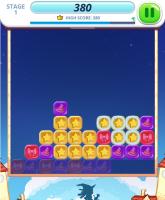 Cute Puzzle Witch - screenshot 2