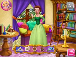 Decore a Sala da Bela - screenshot 2