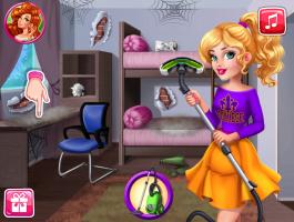 Decore o Quarto de Barbie - screenshot 1