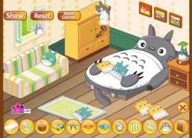 Decore o Quarto Totoro - screenshot 2