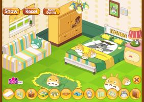 Decore o Quarto Totoro - screenshot 3