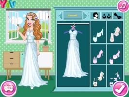 Elsa e Anna: Festa de Noivado - screenshot 2